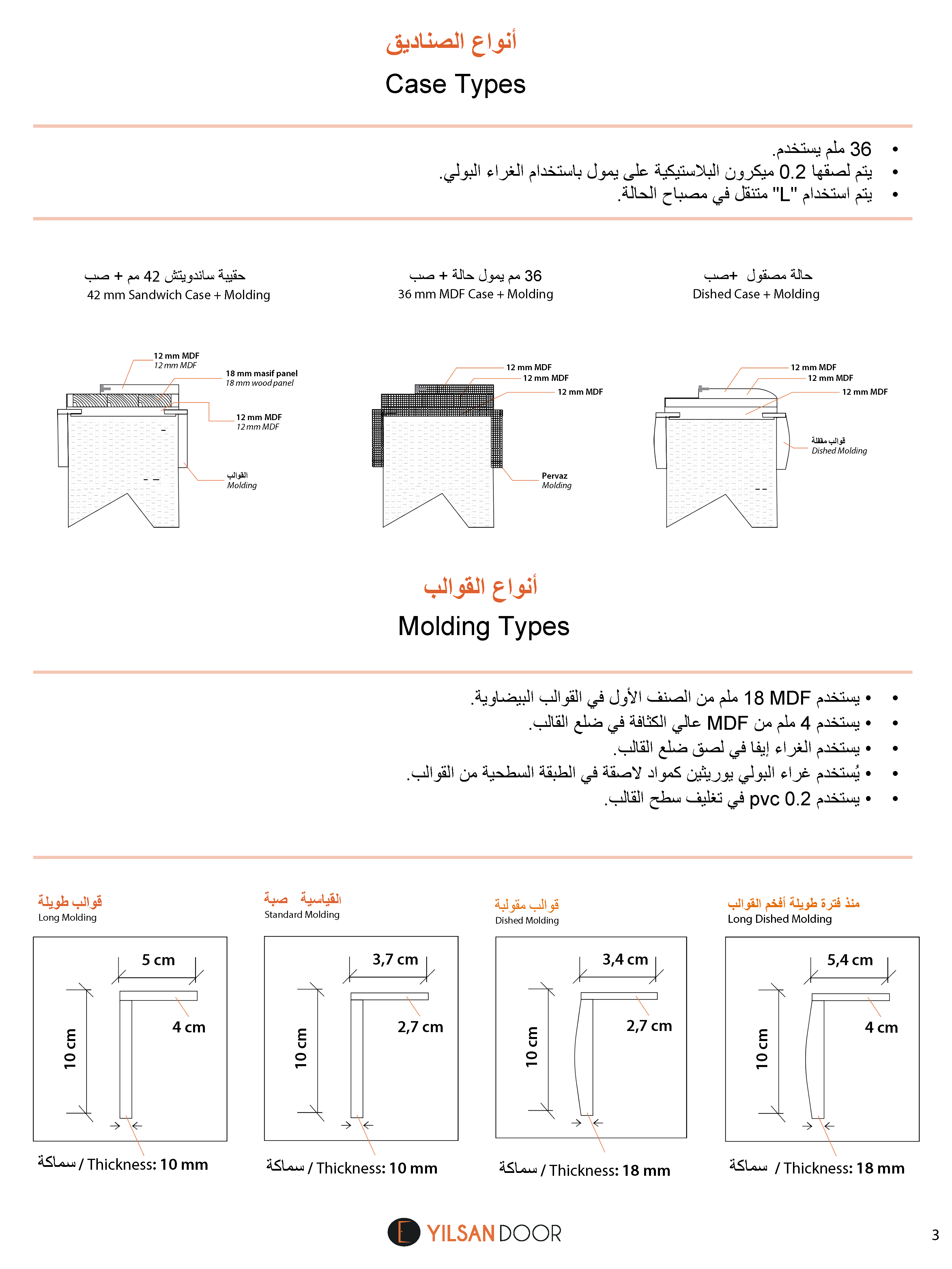 Yilsan_Door_Technical_Specifications_AR_Page_3