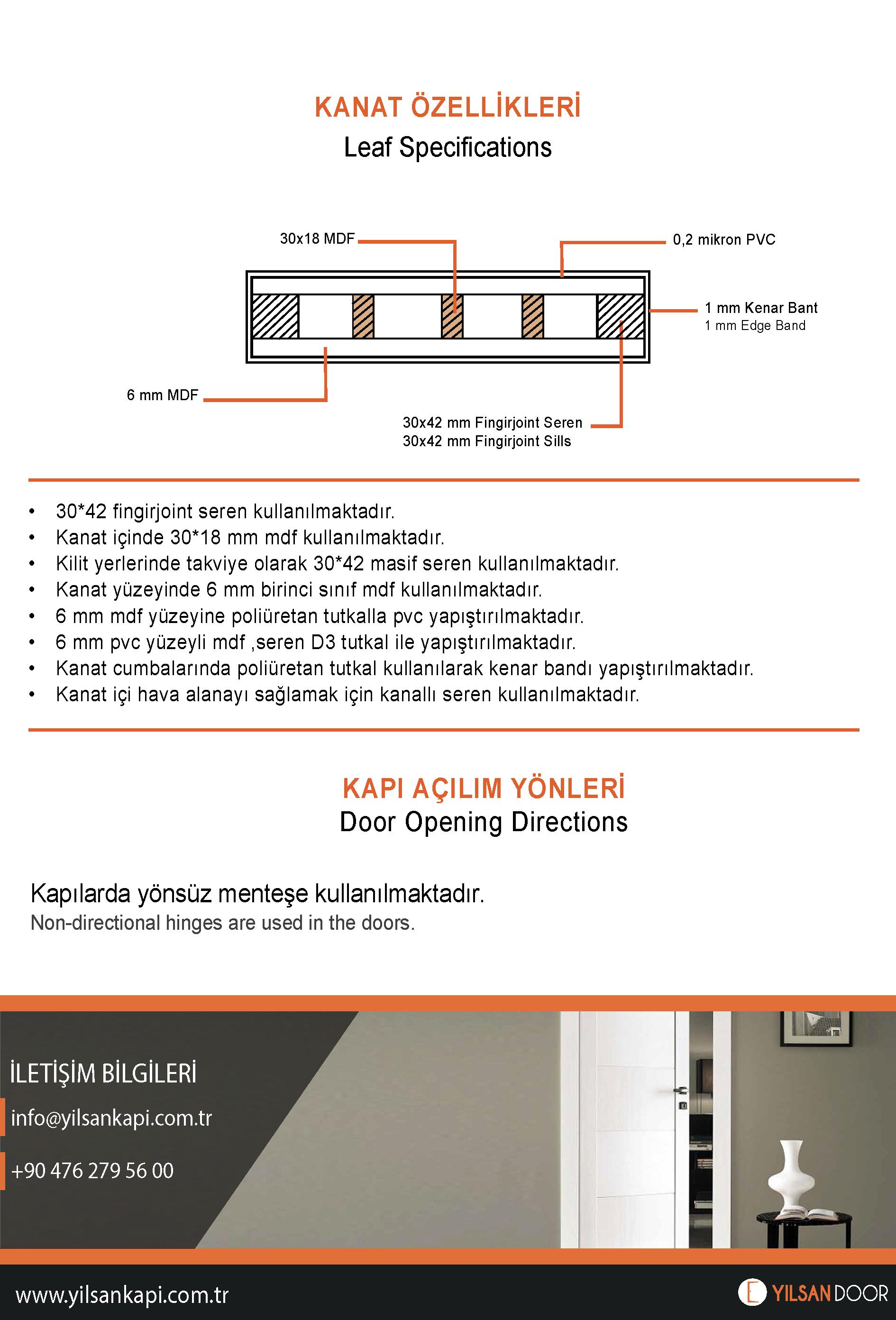 Yilsan_Door_Teknik_Bilgiler_TR_Page_4